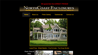 North Coast Enclosures
