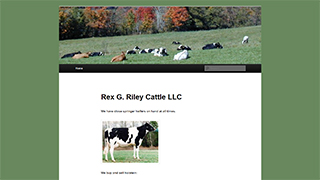 Rex G Riley Cattle LLC
